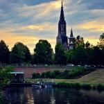 Münster über die Donau - Patrick Holpp