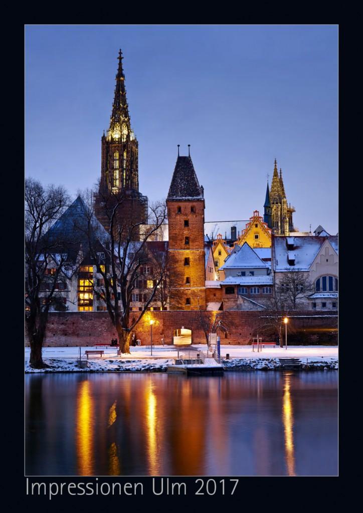 Fotokalender, Impressionen Ulm 2017
