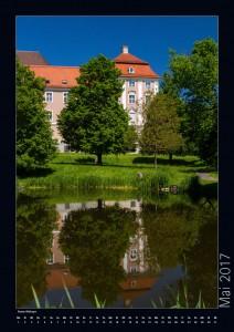 Kloster Wiblingen, Südflügel