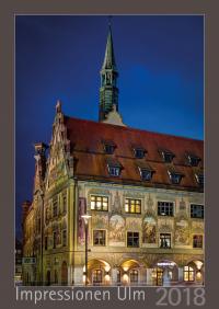 Kalender - Impressionen Ulm 2018